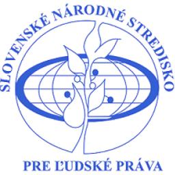 Slovenské národné stredisko pre ľudské práva